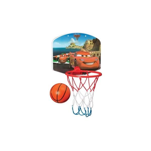 Cars Küçük Basket Potası