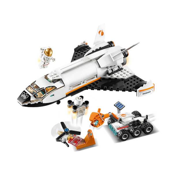 Lego City Space Port Mars Arastirma Mekigi 60226 Toyzz Shop