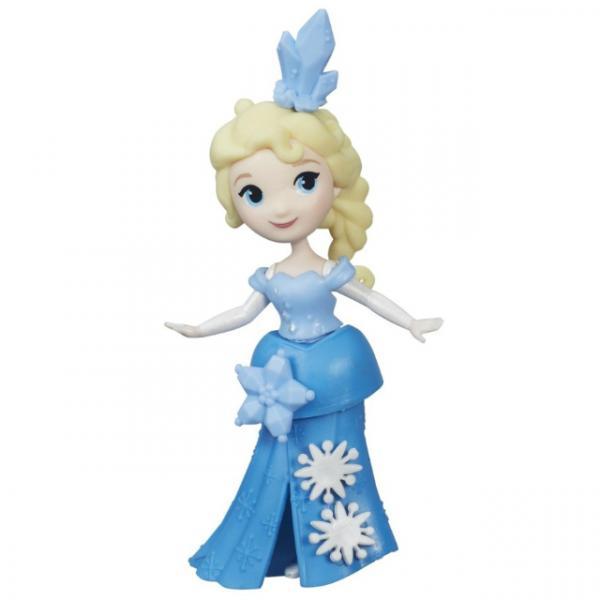 Disney Frozen Little Kingdom Figürleri