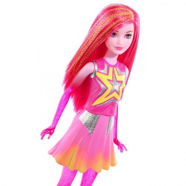 Barbie Uzay Macerası İkizler