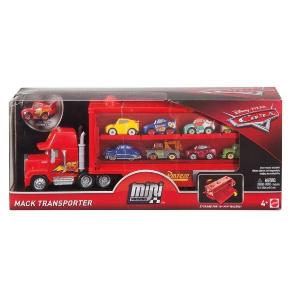 Cars Mini Tır FLG70