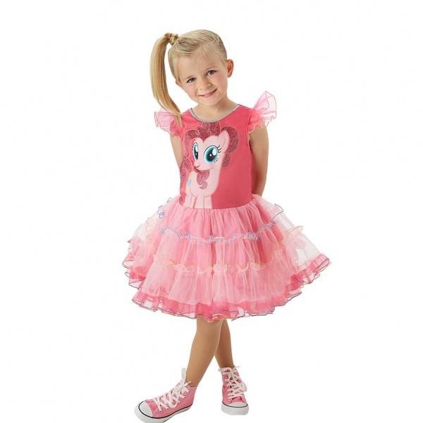 Pinkie Pie Kostüm M Beden