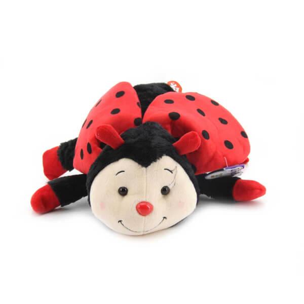 Büyük Uğur Böceği Dostum Peluş Toyzz Shop