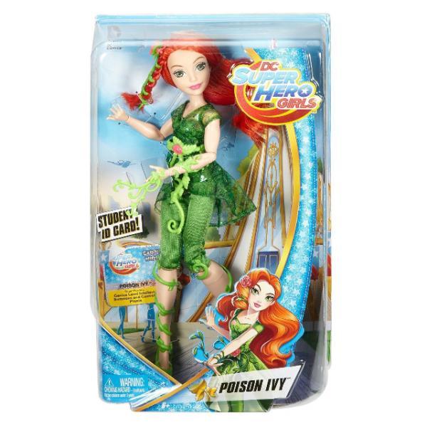 DC Super Hero Poison Ivy 32 cm.