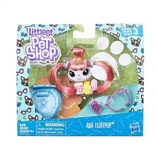 Littlest Pet Shop Süslü Özel Miniş E2161