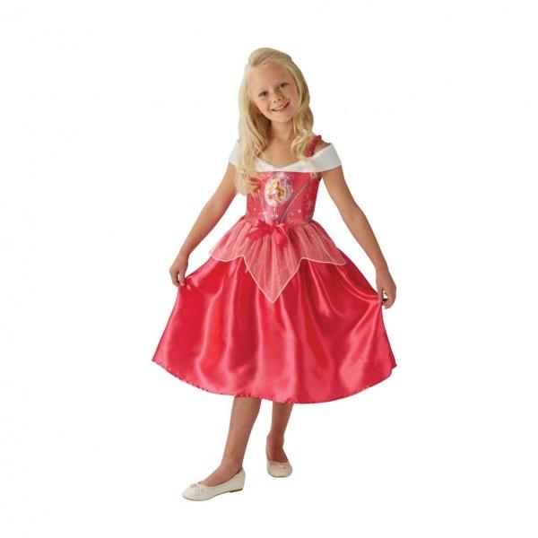 Prenses Aurora Kostüm S Beden