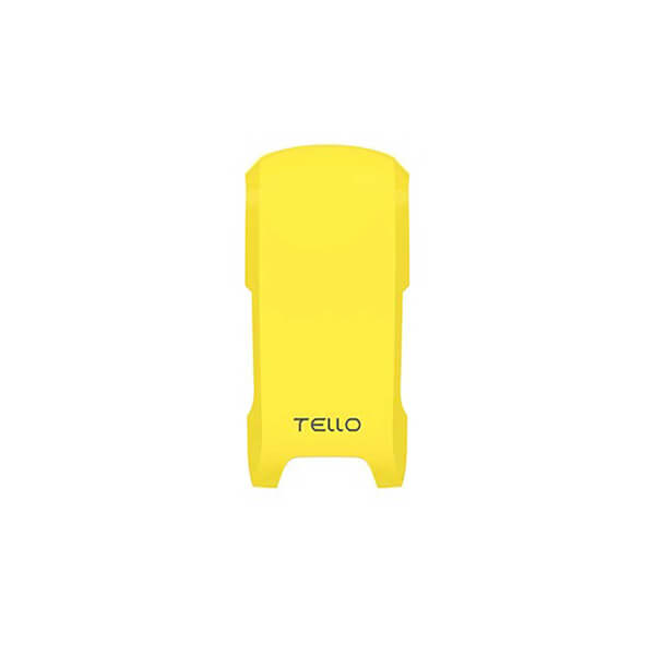 Dji Tello Snap On Top Cover Yellow Part 5