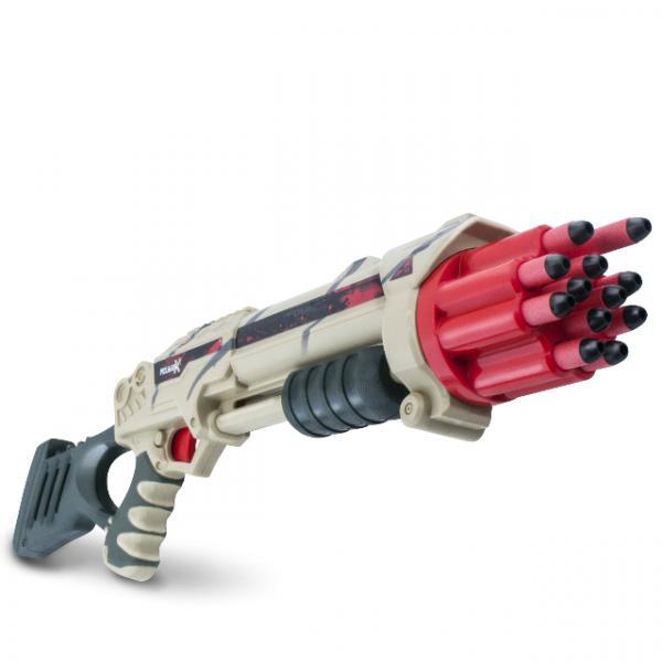 Huntsman Pillager X-12 Silah