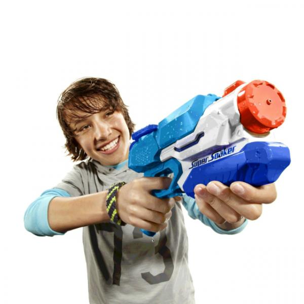 Nerf  Soaker Freeze Fire