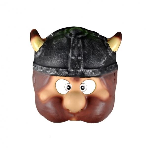 Yarım Karakter Maskeleri